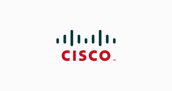 Font Logo Cisco