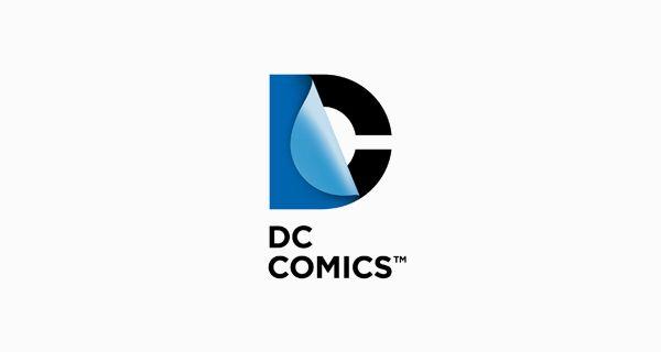 Font Logo DC Comics