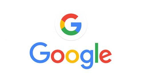 Font Logo Google