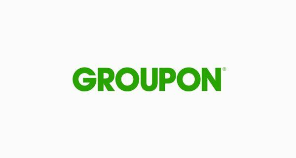 Font Logo Groupon