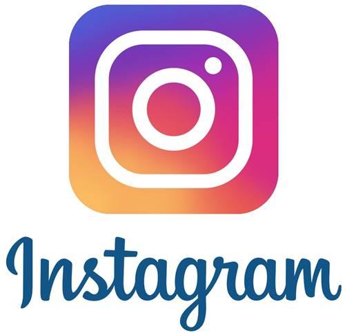 Font Logo Instagram