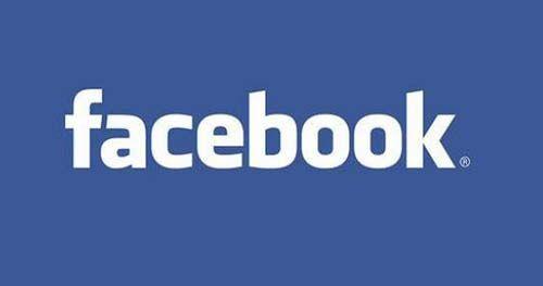 Font logo facebook