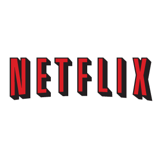 Font Logo Netflix