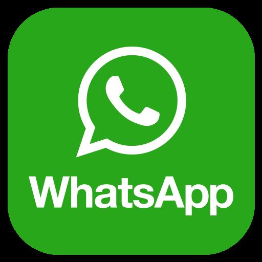 Font logo whatsapp