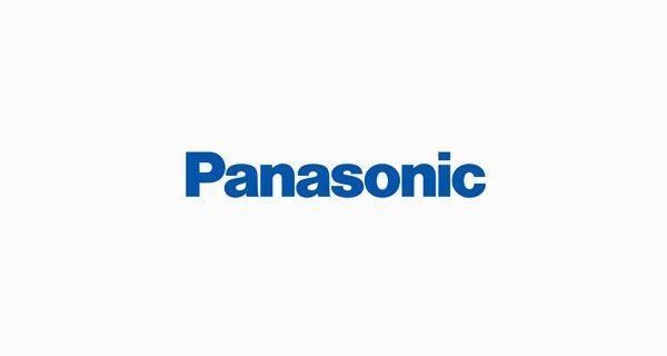 Font Logo Panasonic