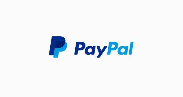 Font Logo Paypal
