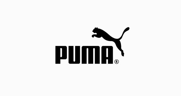 Font Logo PUMA
