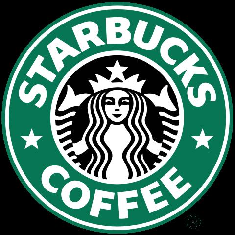 Font Logo Starbucks