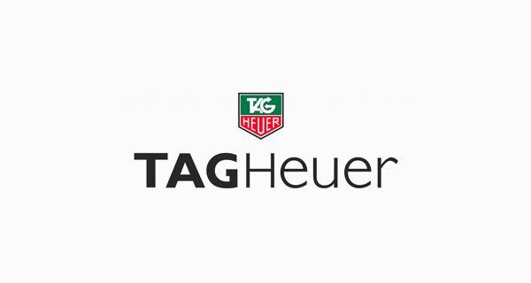 Font Logo Tag Heuer