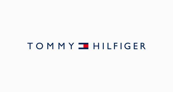 Font Logo Tommy Holfiger