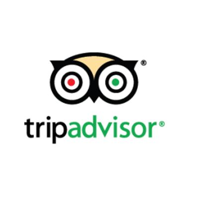 Font Logo Tripadvisor