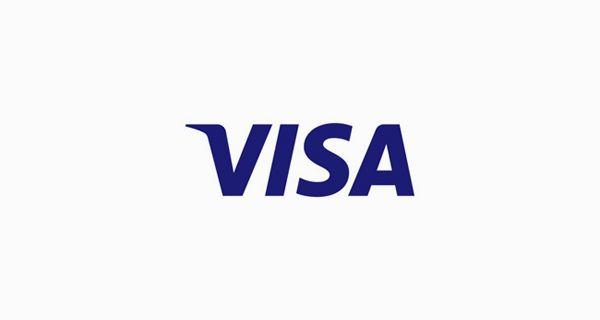 Font Logo Visa